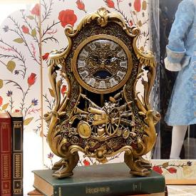 コグワースの時計