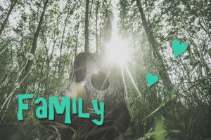 ウィル・スミスの妻、息子、娘など家族