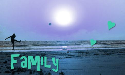 ジダンの家族