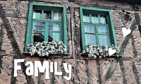 シンディ・クロフォードの家族