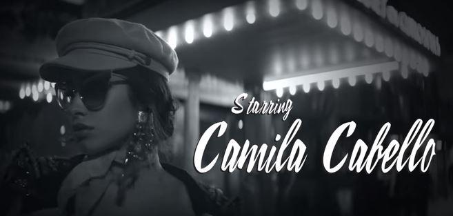 カミラ・カベロの映画