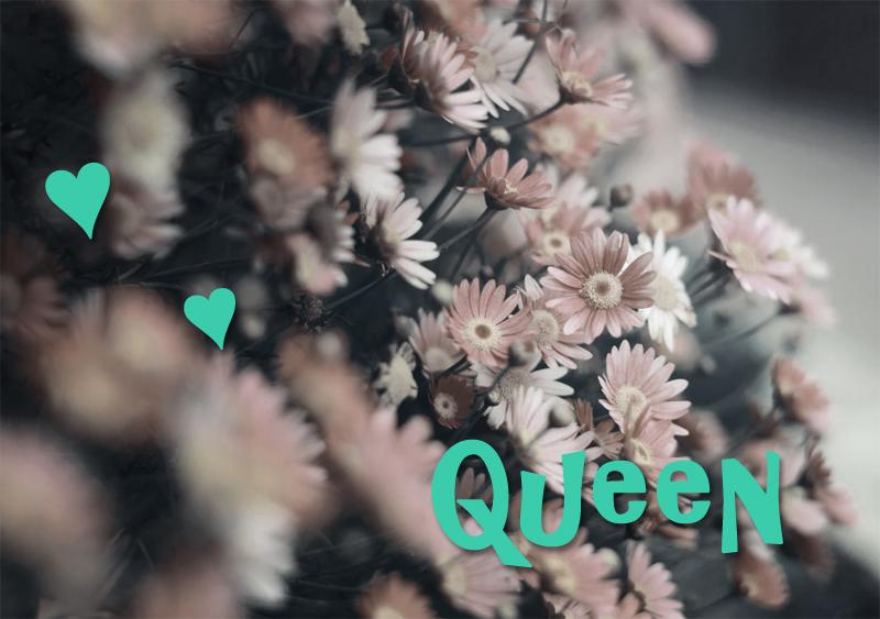 ヨルダン王妃