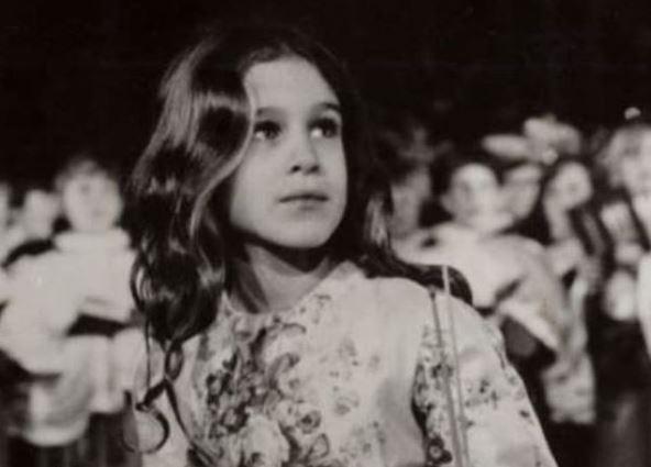 若い頃のサラ・ジェシカ・パーカー